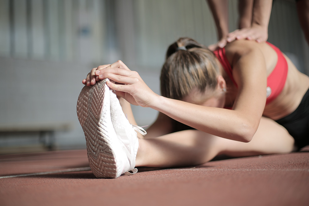 stretching and sports performance