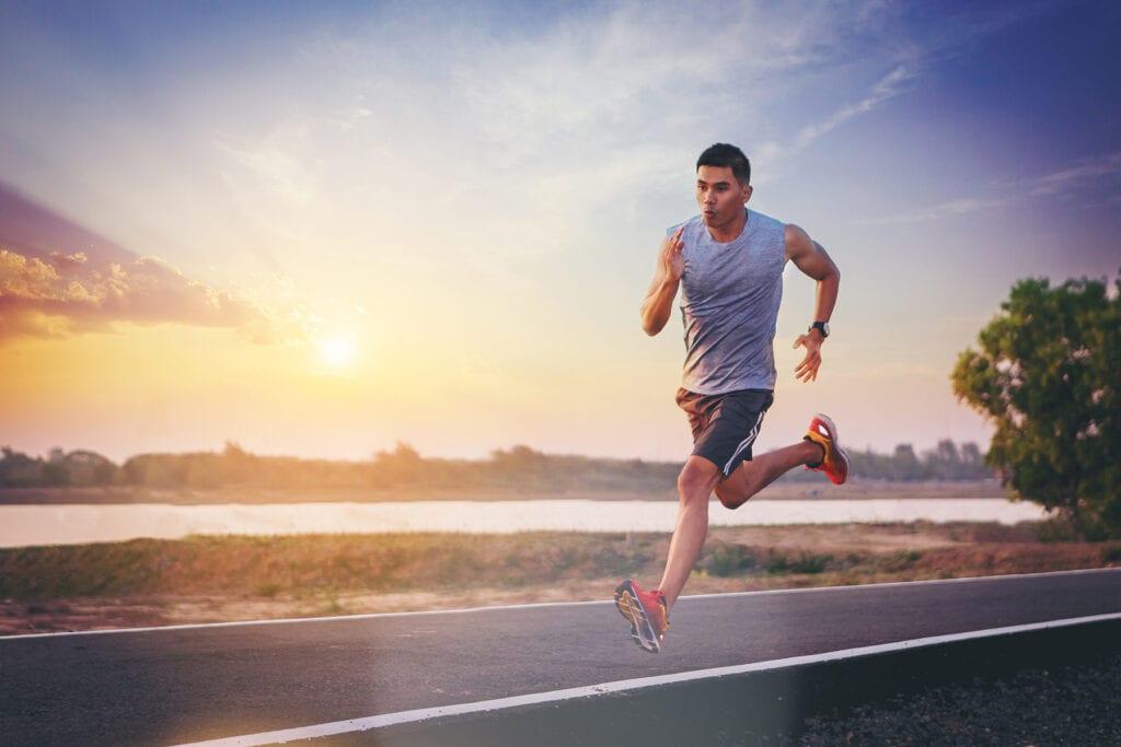 gait velocity if the sixth vital sign
